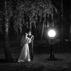 Wedding photographer Igor Shushkevich (Vfoto). Photo of 05.12.2017