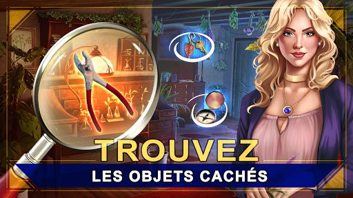 Unsolved: Mystery Adventure Detective Games  captures d'écran 1