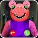 Scary Piggy Granny Call - Scary Video Prank Call
