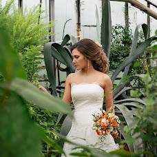 Wedding photographer Ekaterina Ditrikh (katrinditrih). Photo of 29.11.2017