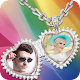 Love Locket Photo Frames : Couple Locket APK