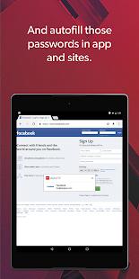 App LastPass Password Manager APK for Windows Phone
