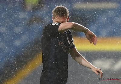 """Manchester City: trois retours, dont celui de Kevin De Bruyne, """"dans les prochaines semaines"""""""