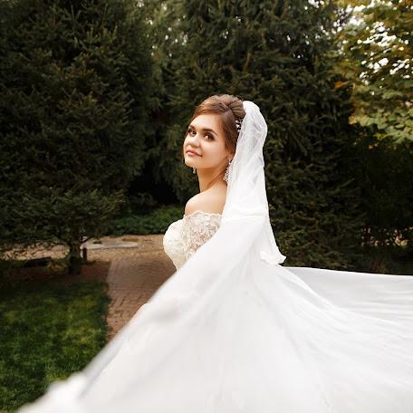 Wedding photographer Yuliya Kossovich (yuliakossovich). Photo of 16.02.2018