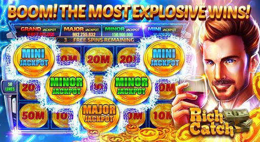 BoomBoom Casino - Free Slots 1.1.45 2