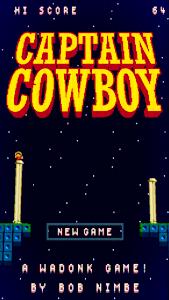 Captain Cowboy v1.2