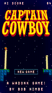 Captain Cowboy- screenshot thumbnail