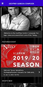 Geoffrey Gordon Composer 3.02.00 Android APK Mod 2