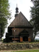 Photo: A7310050 Gora Piatkowa - kosciol Sw_Krzyza z 1757 r