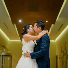 Wedding photographer Angel Hernandez (AngelHernandez). Photo of 03.02.2017