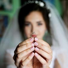 Wedding photographer Yuliya Pankova (Pankovajuli). Photo of 22.07.2018