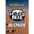 Logo of Cape Cod Beach Blonde Ale
