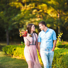 Wedding photographer Olga Khayceva (Khaitceva). Photo of 05.09.2017