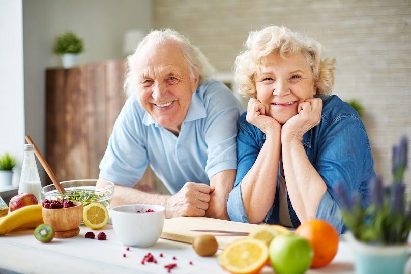 Jak urządzić kuchnię dla seniorów?