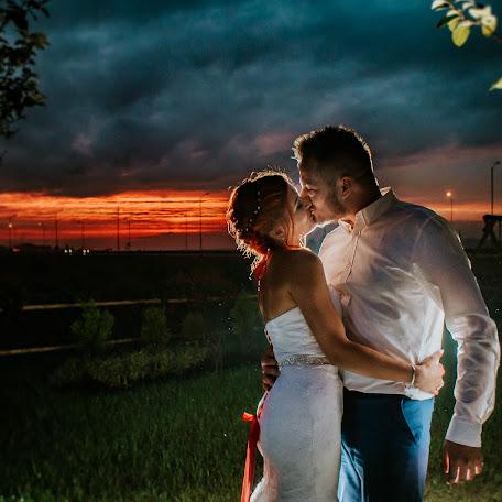 Wedding photographer Rafał Makieła (makielarafal). Photo of 30.08.2017