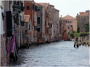 Photo: Barrio de Cannareggío Venecia http://www.viajesenfamilia.it/