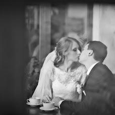 Wedding photographer Galina Kisel (galakiss). Photo of 09.02.2018