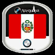 Radios of Arequipa Peru