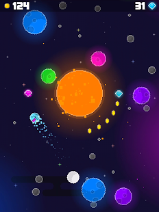 Swoopy Space Screenshot
