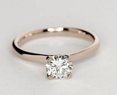 engagement ring - náhled