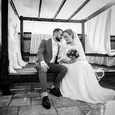 Wedding photographer Ekaterina Gonoshilkina (katria7). Photo of 07.09.2017