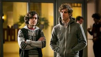 - Silicon Valley: Trailer