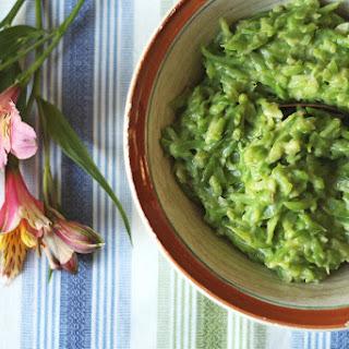 Sautéed Green Bean.