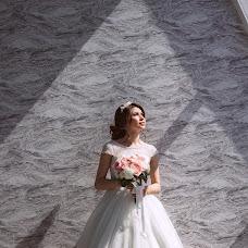 Wedding photographer Andrey Lipov (fotoman76). Photo of 09.08.2018