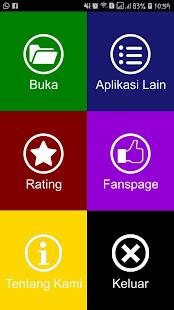 Download Bidayatul Hidayah Terjemahan For PC Windows and Mac apk screenshot 8