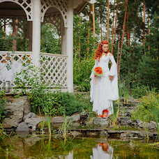 Wedding photographer Vladimir Nikonov (peregrin). Photo of 25.10.2015