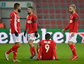 Standard maakt zijn selectie bekend voor klassieker tegen Anderlecht: Montanier rekent niet op Mehdi Carcela