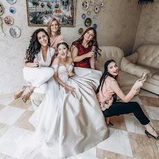 Wedding photographer Vasiliy Chapliev (Weddingme). Photo of 06.03.2018