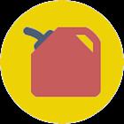 Gasolina España icon