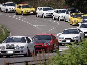 セリカ ST205 WRC・1994のカスタム事例画像 きむちゃん205さんの2019年01月22日20:02の投稿