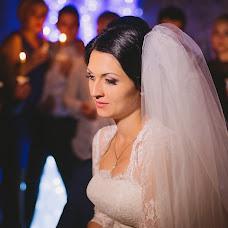 Wedding photographer Denis Polyakov (denpolyakov). Photo of 13.05.2015
