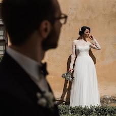 Wedding photographer Vladimir Garasimov (VHarasymiv). Photo of 30.06.2017