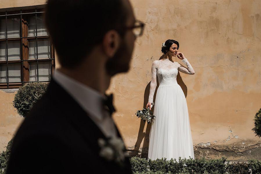 Wedding photographer Volodymyr Harasymiv (VHarasymiv). Photo of 30.06.2017
