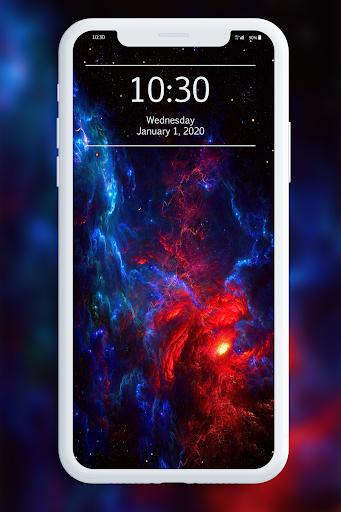 Galaxy Wallpaper 1.0 screenshots 4