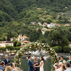 Wedding photographer Ivan Redaelli (ivanredaelli). Photo of 21.08.2018