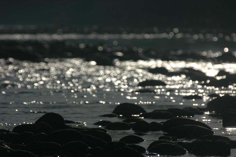 Sassi nel fiume di Francescogiacomo