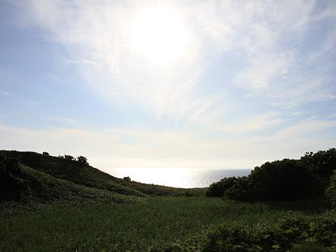 JR北海道 観光列車「風っこそうや」 車窓_26