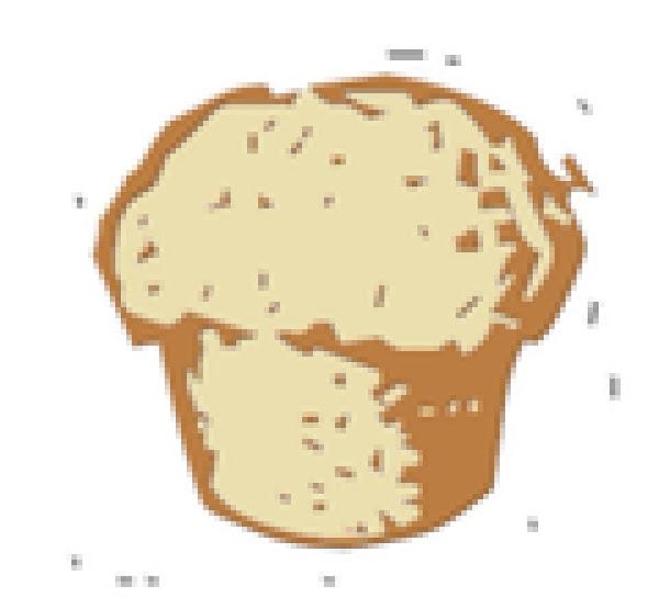 Ham And Cheddar Muffins Recipe