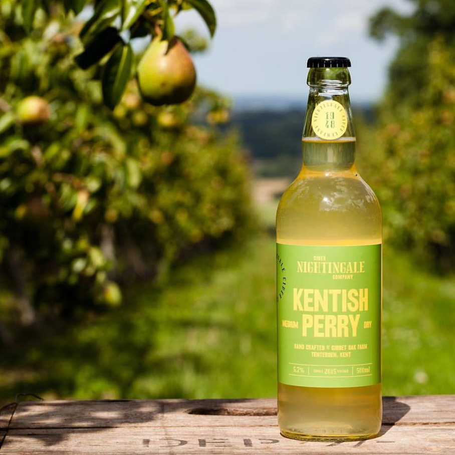 Nightingale Farm Shop and Nightingale Cider Company, Tenterden