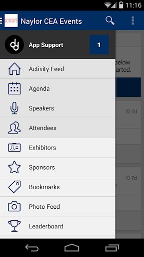 玩免費生產應用APP|下載CEA Events app不用錢|硬是要APP