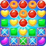 Gummy Candy Icon