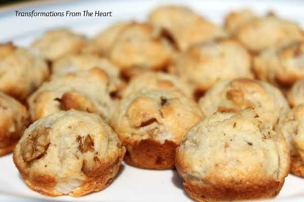 Sweet Onion Muffins Recipe