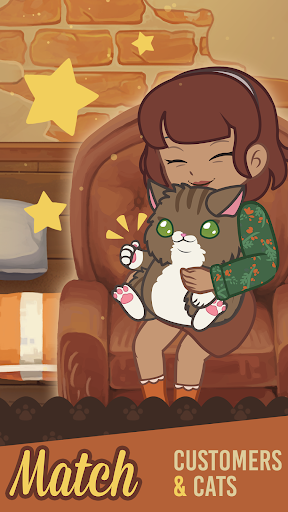 Furistas Cat Cafe 1.010 screenshots 1