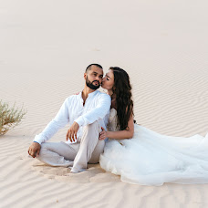 Wedding photographer Natalya Matlina (natalysharm). Photo of 09.04.2018