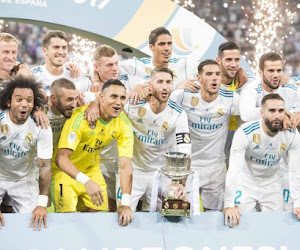 'Wereldster zegt neen tegen Real Madrid, dat meer dan 200 miljoen euro wil ophalen om laatste slag te slaan'