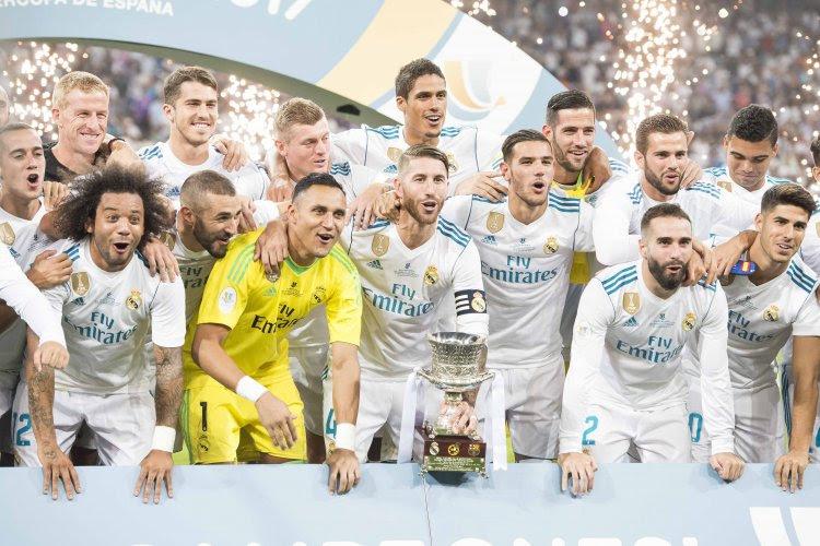 'Real Madrid gaf al meer dan 300 miljoen euro uit deze zomer, maar mikt ook nog op absolute toptransfer'